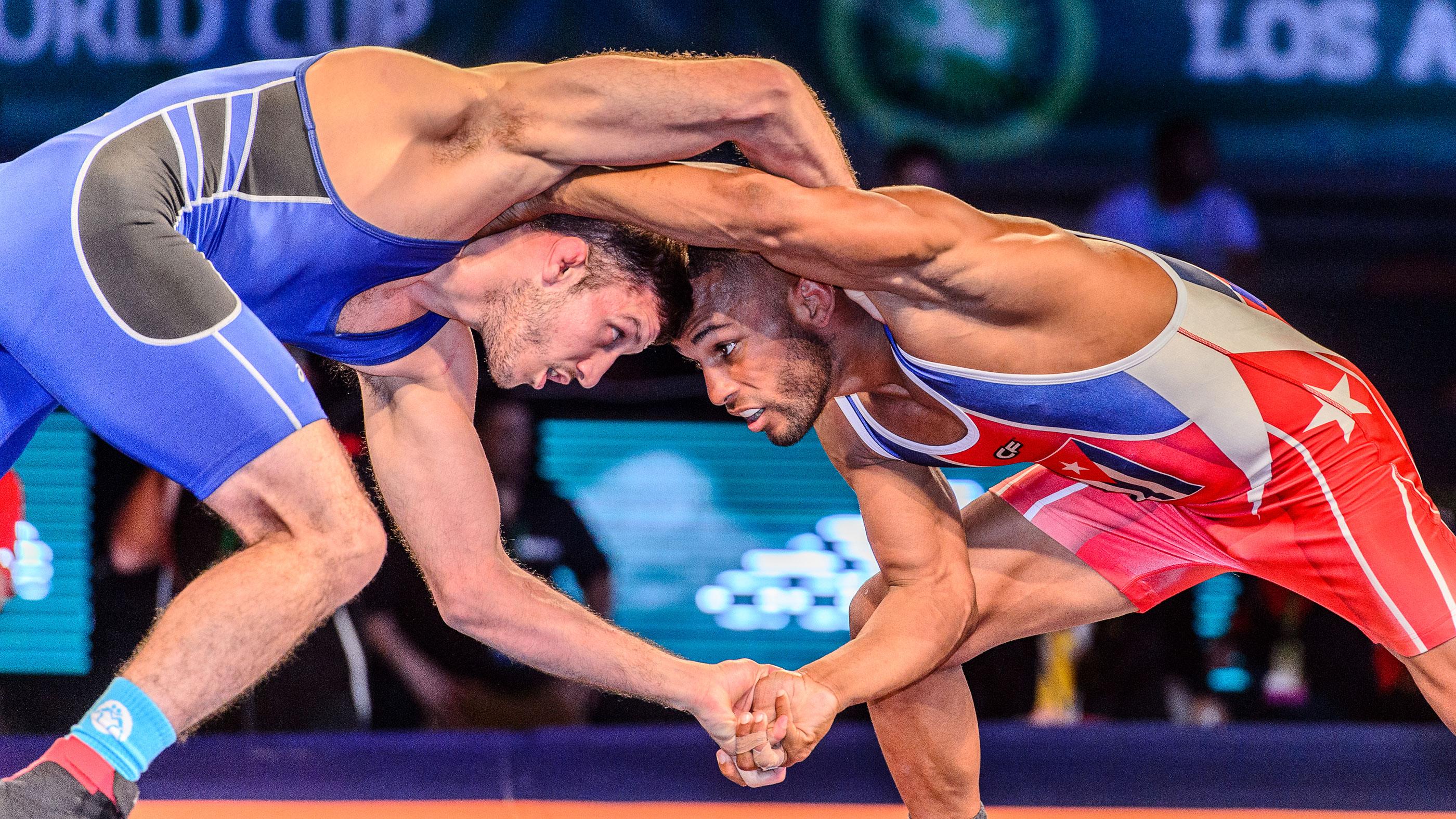 Image result for wrestling world cup