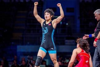 Asian female wrestling aol accept. The
