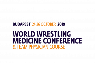 World Wrestling Medicine Conference